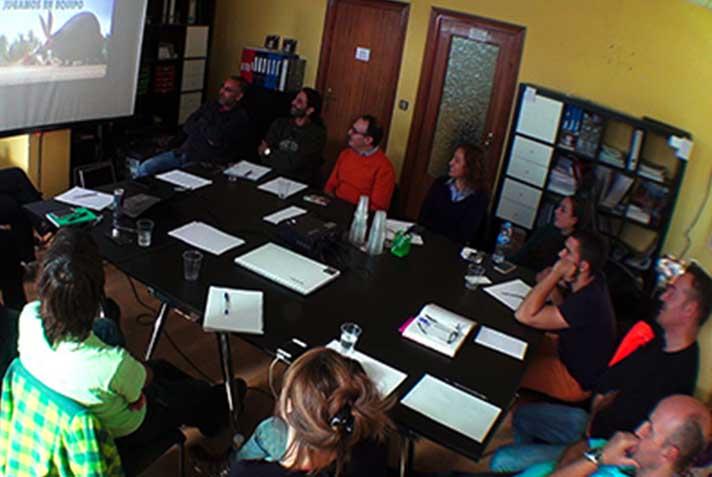 Team Building y eventos para empresas, Asdon Eventos
