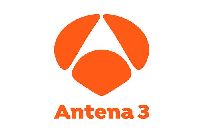 Team Building y eventos para empresas, Logo de Televisión Antena3