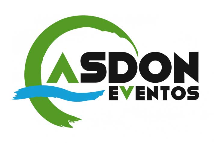 Team Building y eventos para empresas, Logo de Asdon Eventos