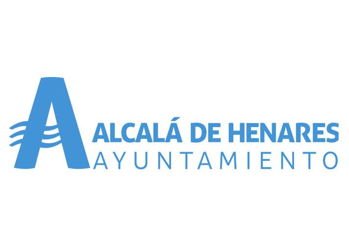 Team Building y eventos para empresas, Logo del ayuntamiento de Alcalá de Henares