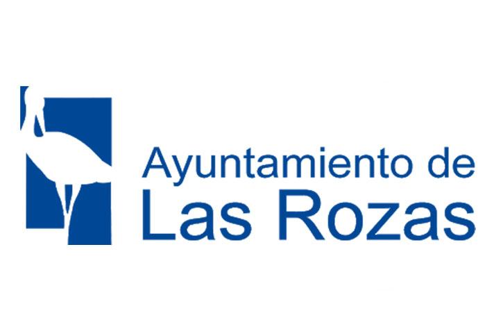 Team Building y eventos para empresas, Logo del ayuntamiento de las Rozas
