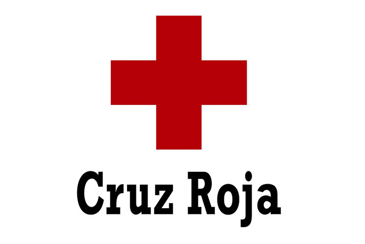 Team Building y eventos para empresas, Logo de Cruz Roja