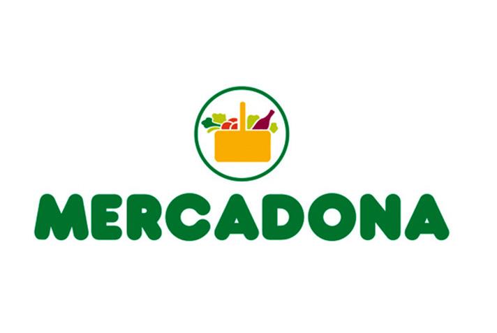 Team Building y eventos para empresas, Logo de Mercadona