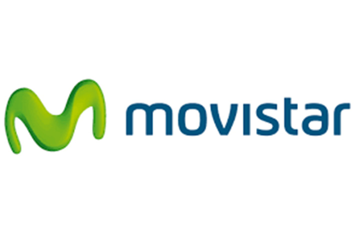 Team Building y eventos para empresas, Logo de Movistar