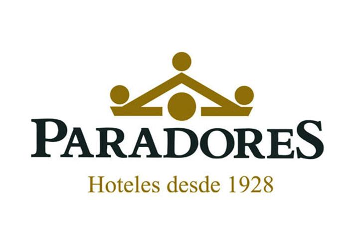 Team Building y eventos para empresas, Logo de Paradores