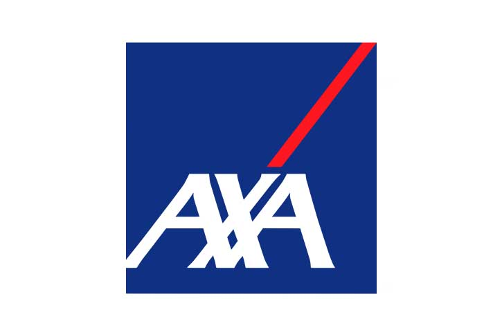 Team Building y eventos para empresas, Logo de Seguros AXA