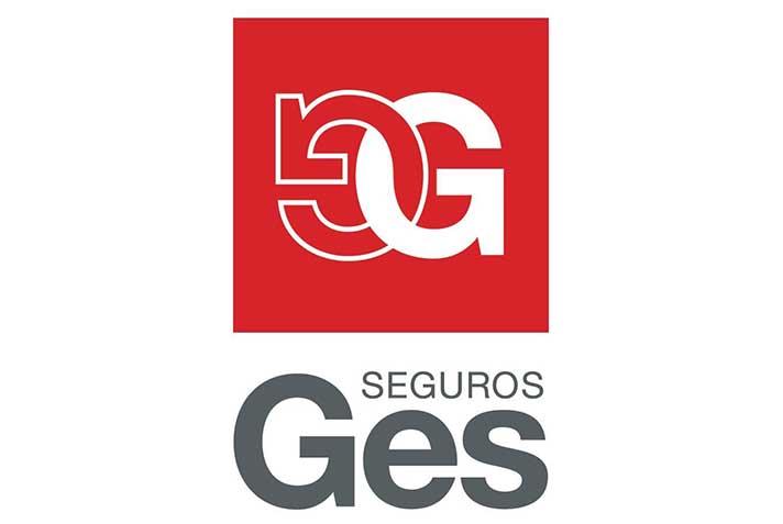 Team Building y eventos para empresas, Logo de Seguros GES